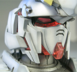 Gallery GunPla: Bandai Model Kit World Cup 2010