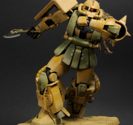 Gallery Bandai Gunpla Builders World Cup 2012