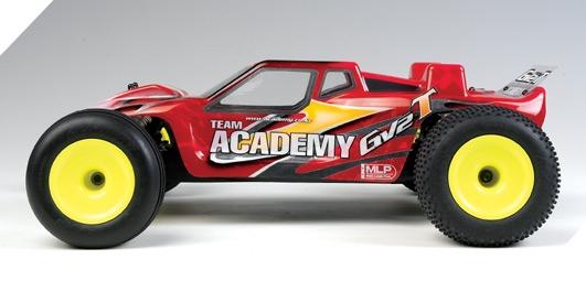 Academy - GV2T off
