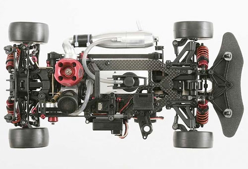 Scud 09R - 1