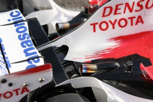 Auto-modellismo Formula 1