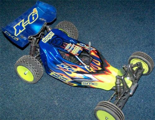 xfactory buggy