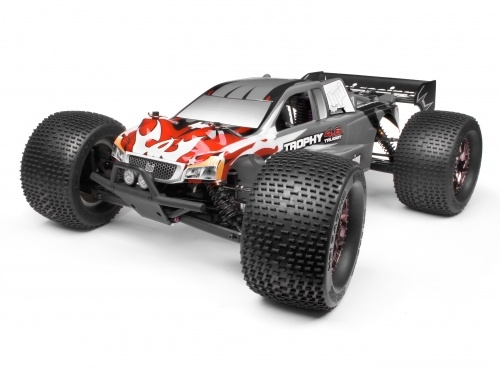 HPI - Trophy Truggy 4.6