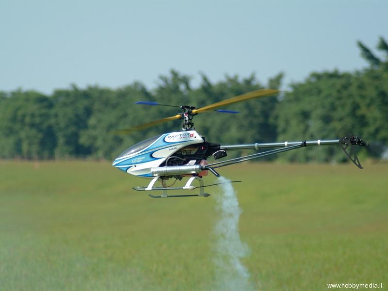 Elicottero Tiger : Raptor titan se elicottero radiocomandato thunder tiger
