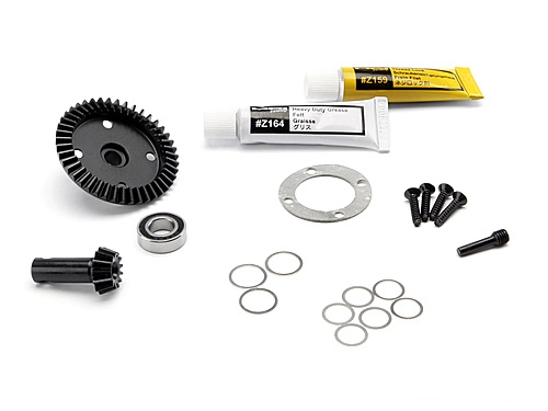 hpi-duty-bevel-gear
