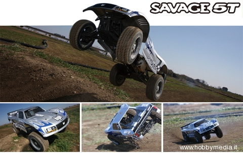 hpi-savage-5t-first