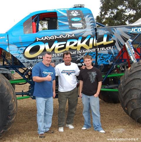 Jconcepts Maximum Overkill Rc Monster Truck Hobbymedia