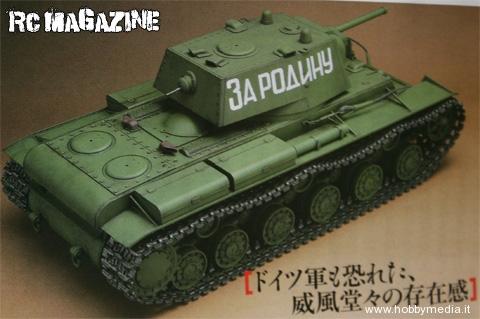 tamiya-russian-tank-kv-1