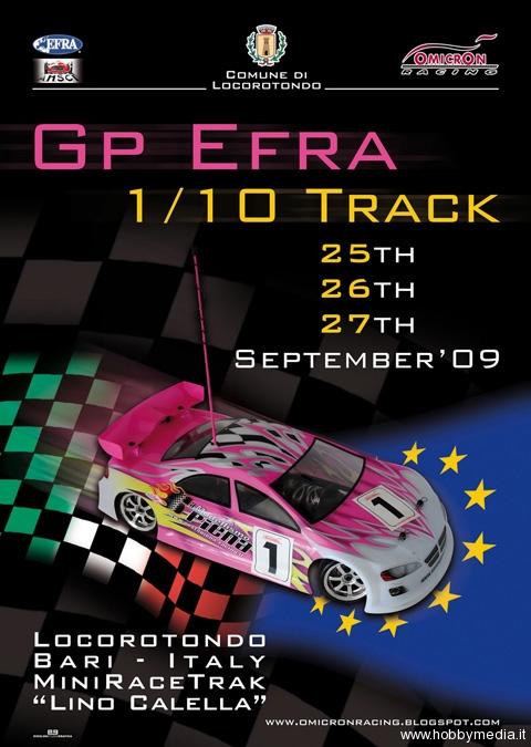 gp_efra_locandina_settembre_omicrom_racing