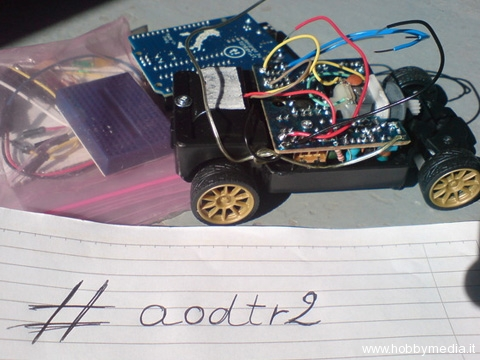 rc-car-arduino