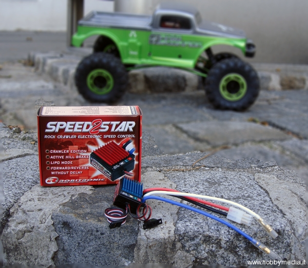 robitronic-speedstar-2-crawler-esc