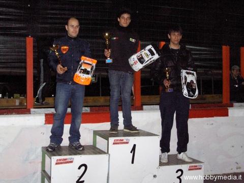 Tcr trofeo champions race touring al ctf club nettuno for Rc auto nettuno