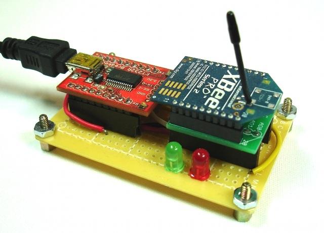 xbee-transmitter