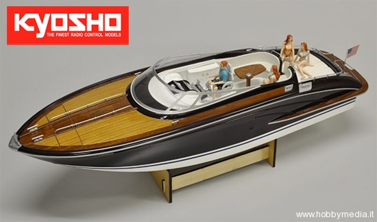 kyosho-wooden-boat-y108