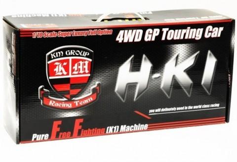 km-scatola hk1