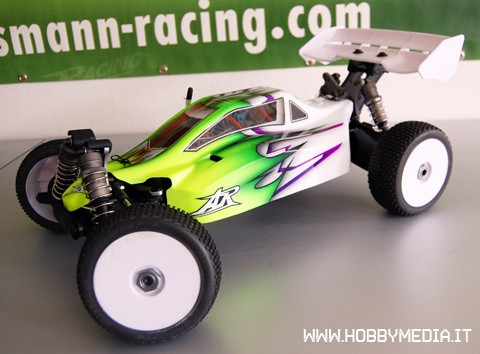 buggy-brushless-ansmann-x8e