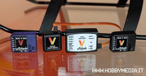 mikado-vbar-5-pro-software
