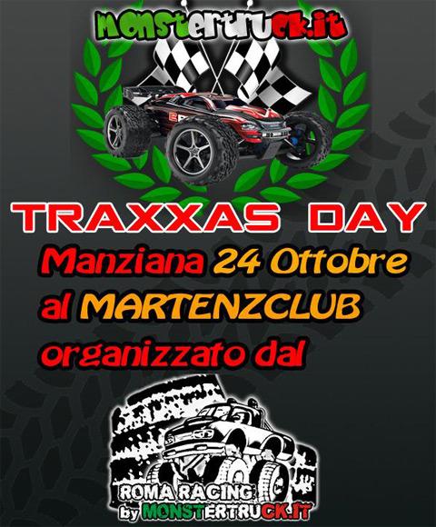 traxxas-day
