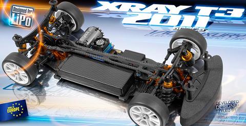 xray-t3-2011-specs