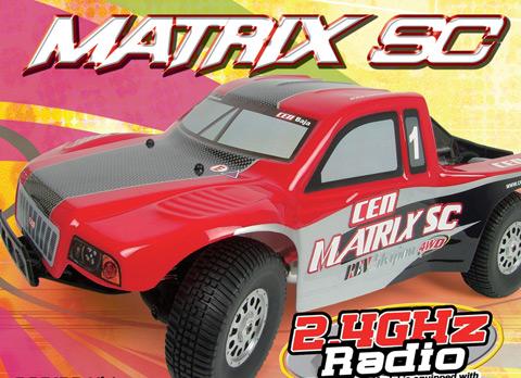 matrix-sc