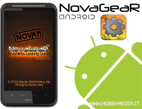 novagear-android