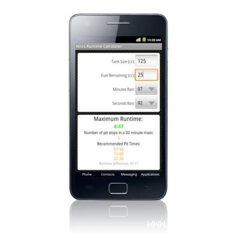 android-nitro-runtime