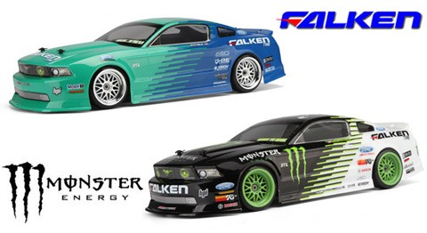 hpi-ford-mustang-e10-falken-e-monster-energy