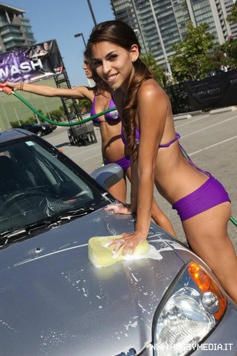 Car Wash Gta  On Map