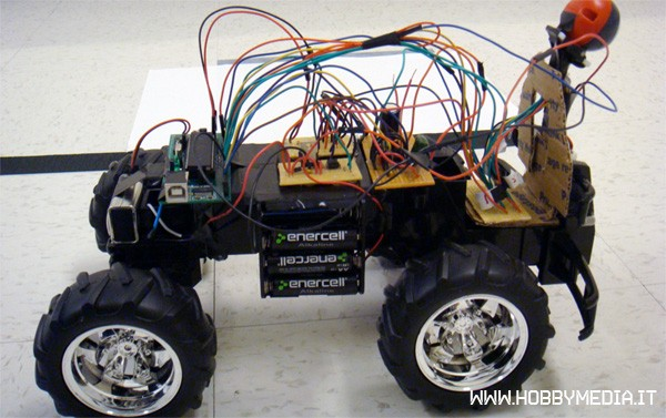 rc-car-robot