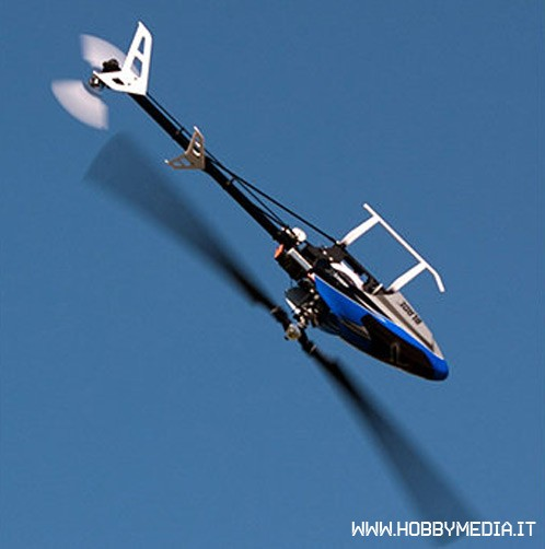 Elicottero Xperience 3d 450s : Blade flybarless bnf elicottero per volo acrobatico d