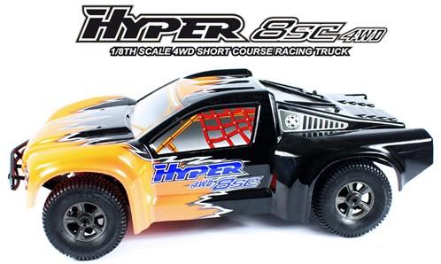 hyper-8sc-18-rtr-4wd-sc-truck