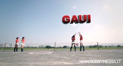 gaui-girls
