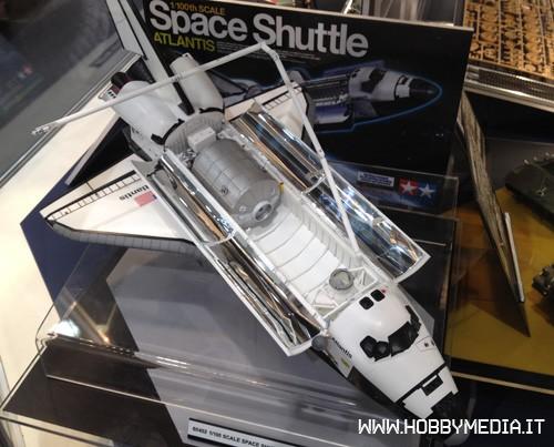 tamiya space shuttle atlantis - photo #10