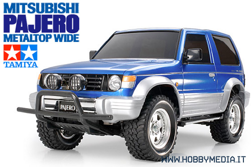mitsubishi-pajero-tamiya