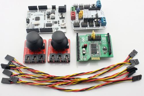 arduino-elettronica
