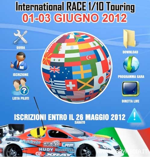 international-race