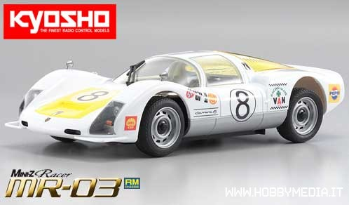 kyosho-miniz-mr-03-porsche-906-japan-gp