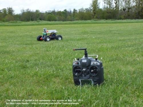 automodello-robot-rover-prato