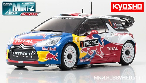 kyosho-mini-z-ma-015-citroen-ds3