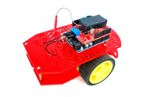 arduino-rcbot-sparjkfun
