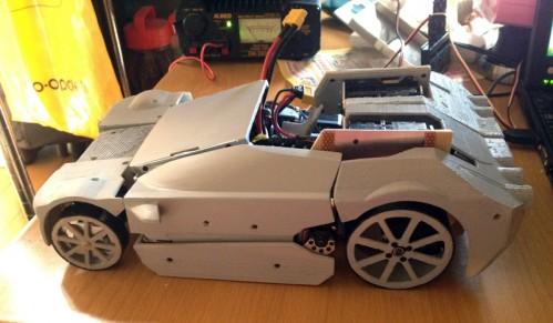 transformer-robot-car-brave