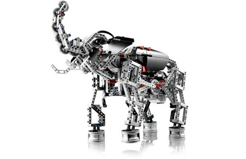 mindstorm-ev3elephant