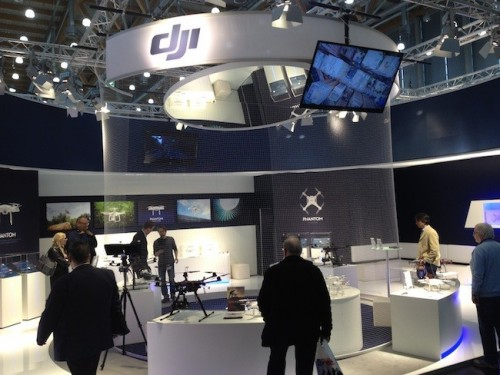 dji-booth-nuremberg-toy-fair-2013