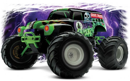 grave-digger-monster-jam-2013-traxxas-rc