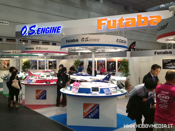 futaba-shizuoka-hobby-show