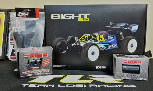 losi-8ight-brushless