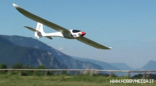 riprese-aeree-aliante-rc-modellismo