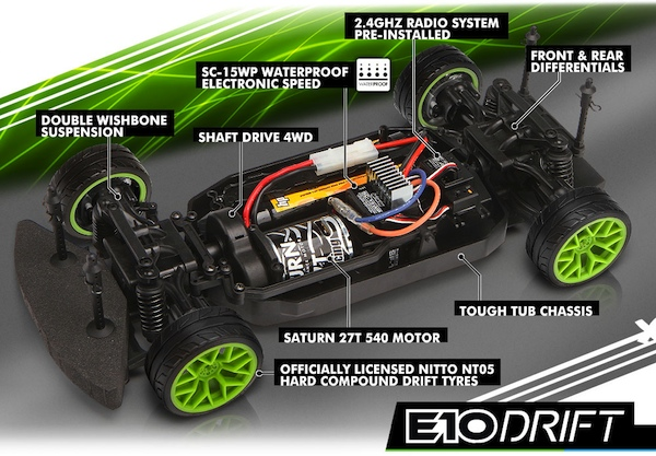 telaio-e10-drift-vaughn-gittin-jr-monster-energy-nitto-tire-ford-mustang-rtr-chassis