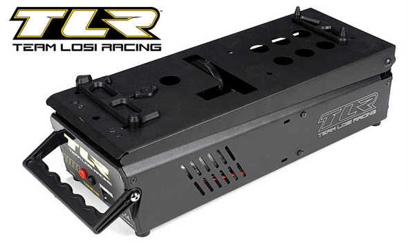 tlr-8ight-series-starter-box