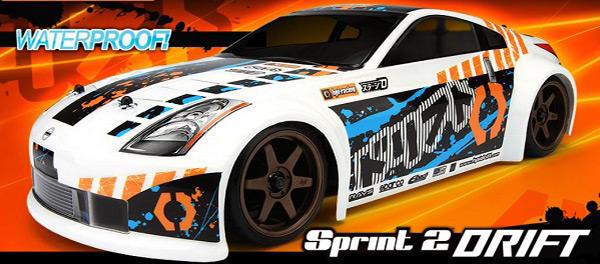 hpi-rtr-sprint-2-drift-with-nissan-350z-10
